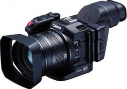 معرفی دوربین Canon XC10
