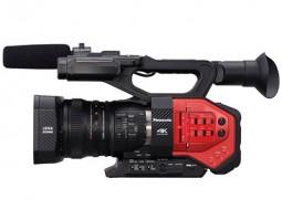 معرفی دوربین Panasonic DVX200 4K