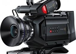 معرفی دوربین Blackmagic URSA Mini 4.6K