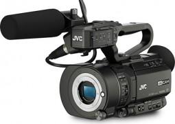 معرفی دوربین JVC LS300 Super-35mm