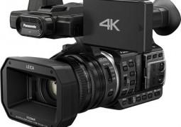 معرفی دوربین فیلمبرداری panasonic HC-X1000