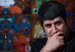 زندگینامه عبدالرضا کاهانی