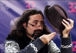 زندگینامه مسعود سلامی