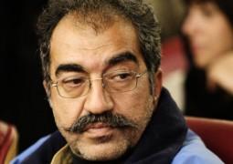زندگینامه تورج منصوری