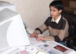 مصاحبه روزنامه جام جم با علیرضا ربیع مقدم در سال ۱۳۸۳