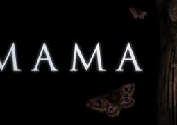 فیلم کوتاه ترسناک Mama