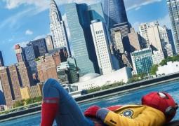 پوستر جدید فیلم اسپایدرمن – بازگشت به خانه