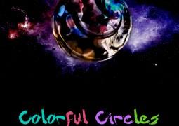پوستر فیلم کوتاه دایره های رنگی با طراحی علیرضا ربیع مقدم رونمایی شد