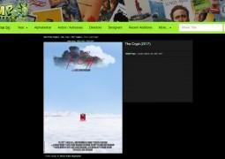 پوستر فیلم کوتاه دخمه با طراحی علیرضا ربیع مقدم در بهترین سایت پوسترهای بین المللی قرار گرفت
